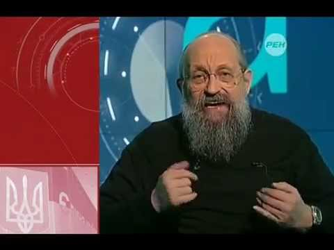 Анатолий Вассерман - Открытым текстом 23.01.2015