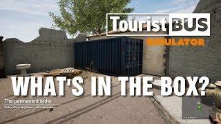 Tourist Bus Simulator   What
