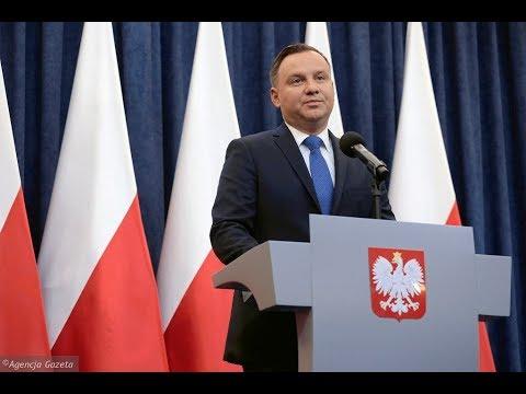 Andrzej Duda podpisze ustawę o IPN i skieruje ją do Trybunału Konstytucyjnego