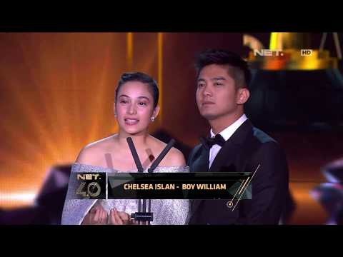 Album of the Year - Indonesian Choice Awards 2017: Monokrom (Tulus)