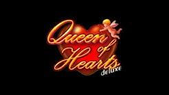 Queen of Hearts Deluxe - Novoline Spiele - 8 Freispiele