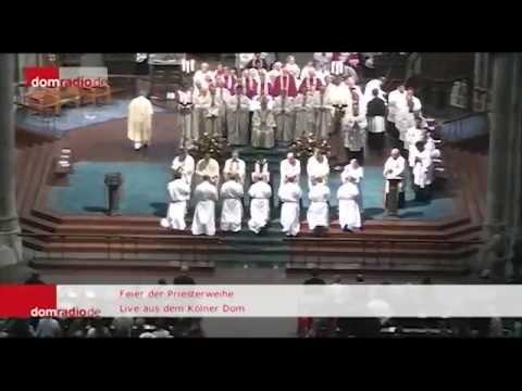 Kölner Dom: Schau auf die Welt (John Rutter)