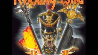 Running Wild - Ballad of William Kidd (Audio Only) HQ