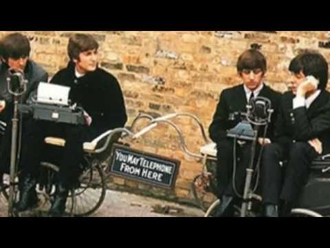 I Will-The Beatles