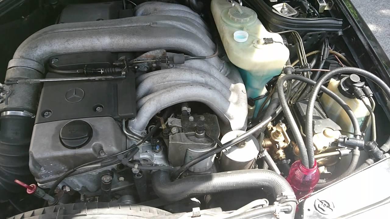 medium resolution of 1995 e300d om606 910 diesel purge
