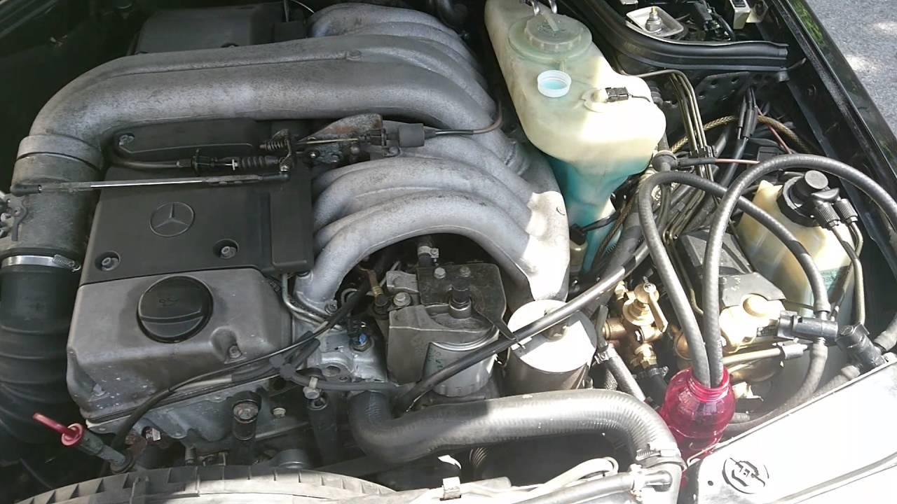hight resolution of 1995 e300d om606 910 diesel purge