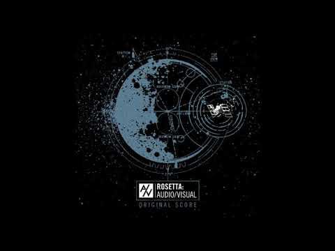 Rosetta - Audio / Visual Original Score - full album (2015)