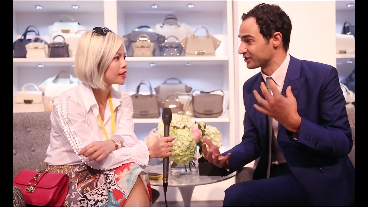 Buy With interview zac posen pictures trends