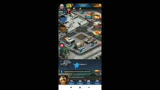 Game playing Strike of Nation..Best game..2019 similar to clash of clans