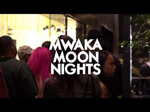 MWAKA MOON NIGHTS // 31/03/19 // IVY CLUB SYDNEY