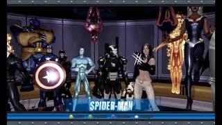 Marvel Ultimate Alliance/PLAY_1