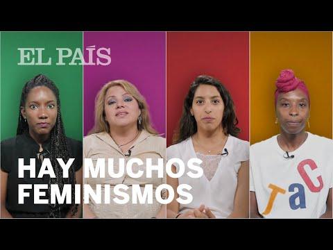 Cuando El FEMINISMO Deja Fuera A Algunas Mujeres