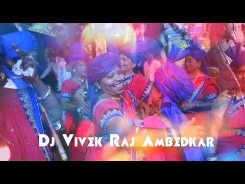 Chappa Chappa Goonj Uthega Jai Bhim Ke Naro Se{New Rajsthaani Dj Vivek Style}Dj Vivek Raj Ambedkar