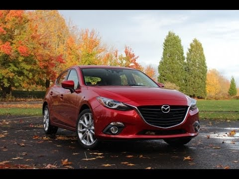 2014 Mazda MAZDA3 Review, Ratings, Specs, Prices, and ...