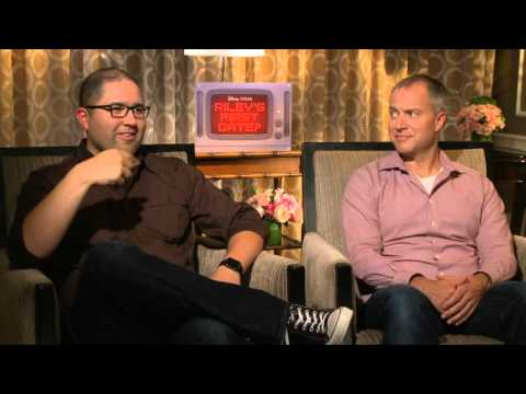 Inside Out: Josh Cooley & Mark Nielsen Exclusive Interview