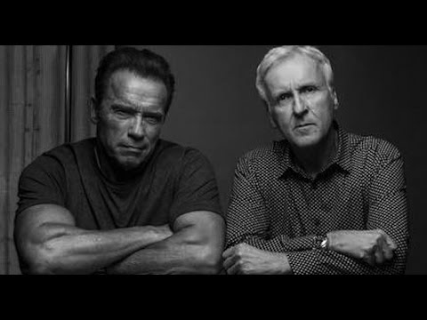 Interview: James Cameron On HIS OWN Upcoming Terminator 3