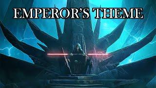 Star Wars: Emperor Palpatine's Theme ★ EPIC DARK SIDE MIX ★