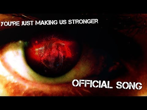 YOU'RE JUST MAKING US STRONGER (OFFICIAL SONG) | DAGames