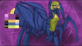 PMG:006 Arachne