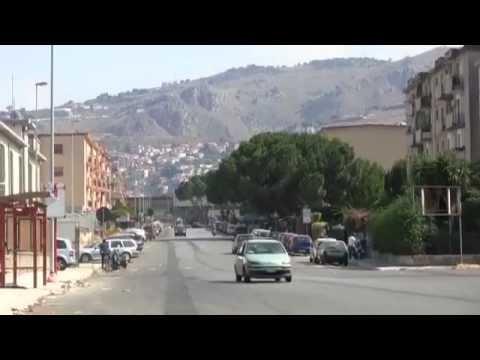 Palermo: viaggio a Borgo Nuovo quartiere dove e' nato Balotelli