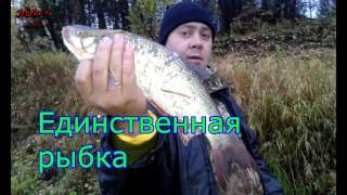 Рыбалка на Туре часть 2