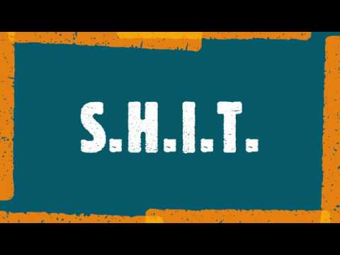 What is A S.H.I.T. Happening? - The Son Heir In Training School-Academy