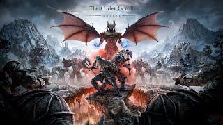 This is Hooooooge Game | The Elder Scrolls Online | PC | Malayalam Live Stream | TonY StarK GaminG