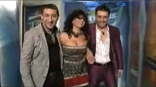 Певица на 2008 - Преслава (Награждаване)