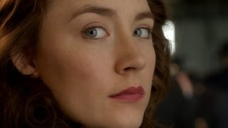 Brooklyn Official Trailer - Saoirse Ronan, Julie Walters