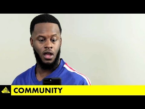 Download Youtube: What's My Name In Your Phone? ft.Carey Boy| All Def Community