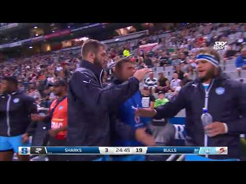 HIGHLIGHTS: Super Rugby Week #9 Sharks v Bulls