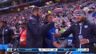 HIGHLIGHTS: Super Rugby Week #9 Sharks v Bulls
