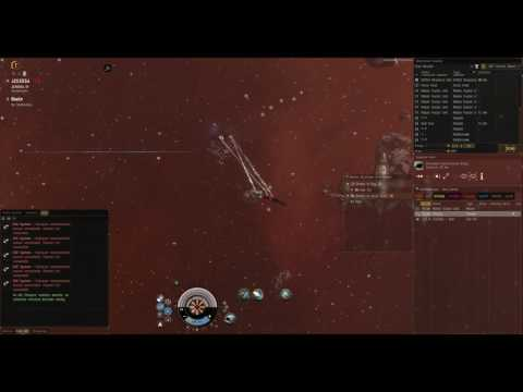[Eve Online] How to be a DICK 101