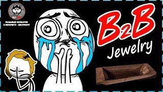 B2B Jewelry - Стоит ли ИНВЕСТИРОВАТЬ? | Как НЕ ПОТЕРЯТЬ в Б2Б Джевелри? Мнение, Обзор, Отзывы
