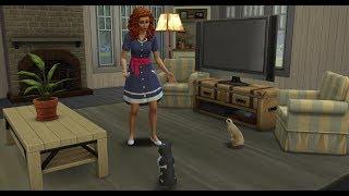 The Sims 4 CatsDogs Pet Woohoo