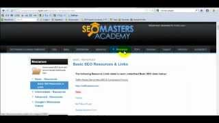 SEO Experts Academy | SEO Masters Academy Review.