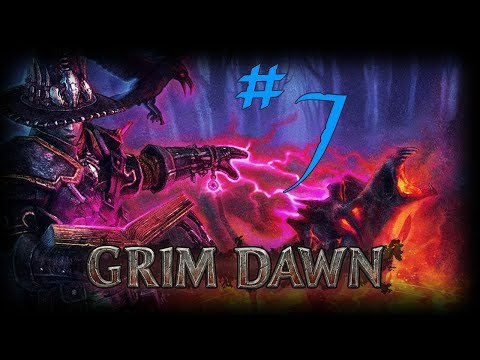 Grim Dawn Walkthrough #7 | Meeting New People | Don't jump to conclusions
