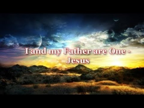 Every Scripture verse that Jesus calls God His Father and our Father in Bible