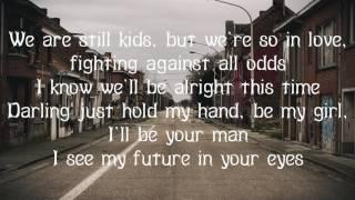 Video lirik lagu Ed sheeran - Perfect (musik lirik) download MP3, 3GP, MP4, WEBM, AVI, FLV Agustus 2018