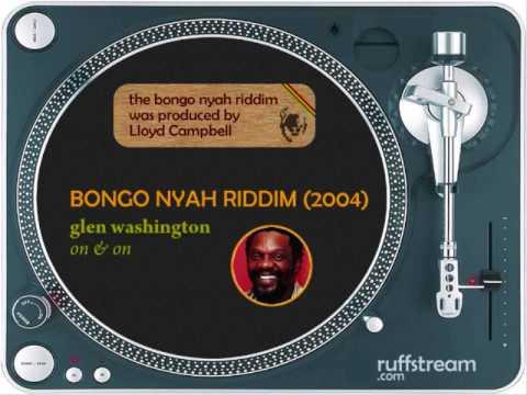 Bongo Nyah Medley (2004) Tanya Stephens Glen Washington Flourgon Lloyd Brown.wmv