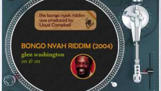 Bongo Nyah Medley (2004) Tanya Stephens Glen Washington Flourgon Lloyd Brown.wmv