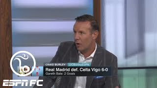 Should Gareth Bale start for Real Madrid against Liverpool in the UCL final? | ESPN FC
