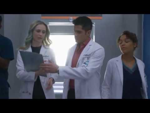 Download Good Doctor - Deleted Scene - Season 1 - ''Surgical site infection''