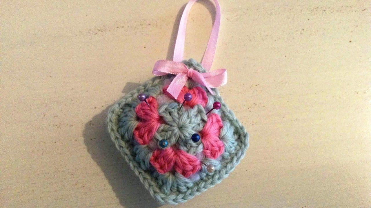 Design a Cute Pin Holder - DIY Crafts - Guidecentral