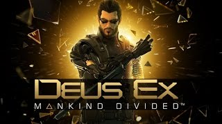 Группа VK  httpsvkcomthefg В сети появилась новая запись игрового процесса ролевой игры Deus Ex Mankind Divided Нам прод