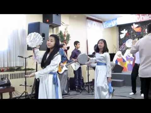 Light Community Wesleyan Church