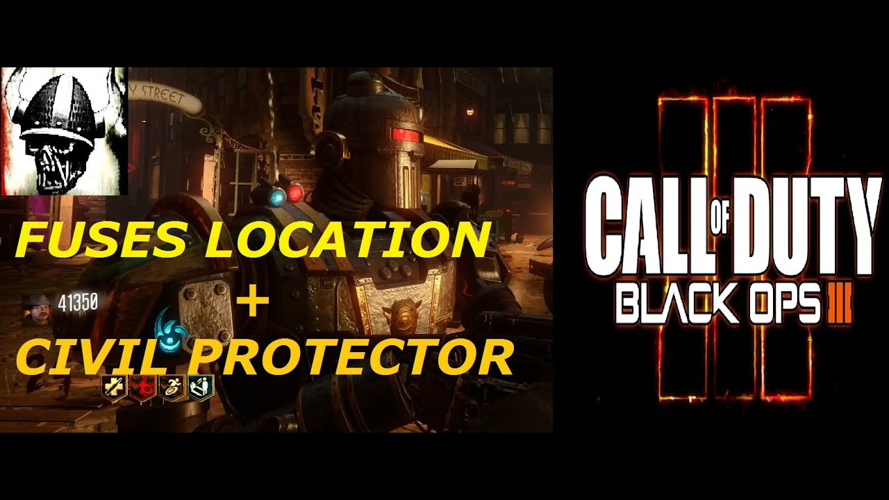 Fuse Box In Black Ops Zombies : Fuse box black ops zombies wiring diagram