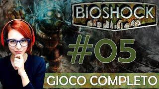 Bioshock (PS4) Gioco Completo - COHEN #05