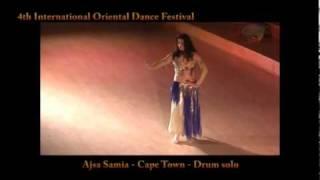 Drum Solo Ajsa Samia Thumbnail