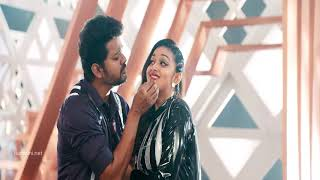 Sarkar move vidio song OMG Ponnu  1080p HD